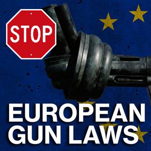 EU Gun Ban Peticija