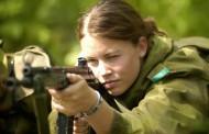 Ženske v specialnih enotah - Norveška