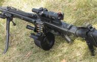 Novi stari MG3