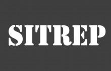 SITREP - Avgust 2018