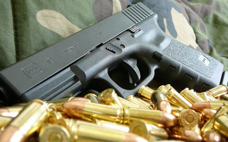 Glock 19 - Nova pištola Navy SEAL-ov