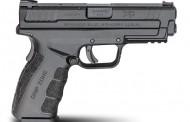 Springfield Armory - XD MOD 2 .40 S&W