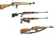 Modernizacija puške Lee Enfield po Indijsko