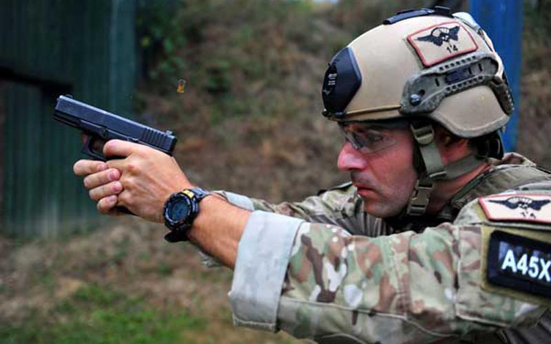 Glock 19 - Brez razpisa do službene pištole oboroženih sil ZDA?