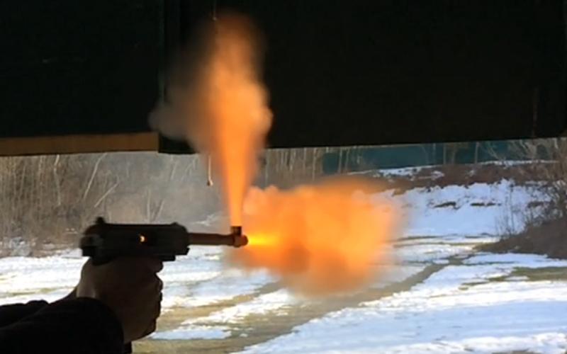 Domače puškarstvo - HiPoint & Cevi za ogrevanje