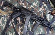 PP-19-01 Vityaz - Kalašnikov avtomat v 9x19 oz. Rusi prihajajo!