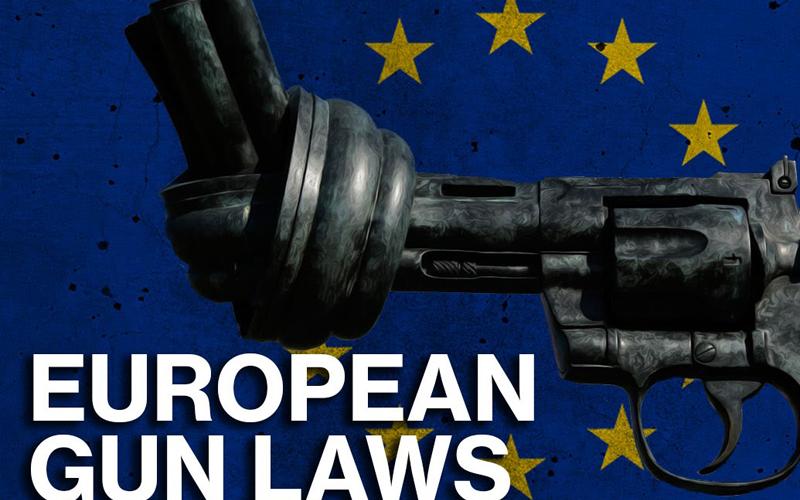 Zaostrovanje orožne zakonodaje v EU - Evropska Komisija in GENVAL vztrajata na prepovedih, Firearms United poziva k boju proti!