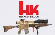 Heckler & Koch G28E - Zmagovalka natečaja vojske ZDA za kratko ostrostrelsko puško v polavtomatskem formatu