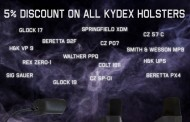 365-Plus.com - Kydex toki z 5% popustom!