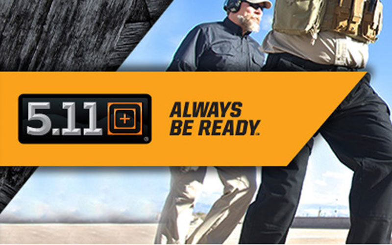 Lab Commerce - Dnevi 5.11 Tactical!