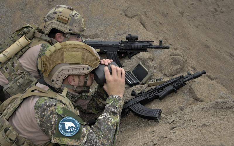 MIL Sistemika - Vojaška industrija iz domačih logov