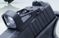 Shield RMS - Refleksni merek z zelo nizkim profilom