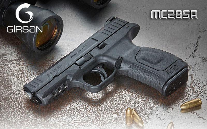 Rojal - Girsan MC 28 SA na zalogi, po zelo ugodni ceni.