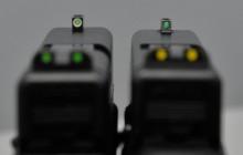 Tacticool Recenzija - Merki TRUGLO Brite-Site TFO/TFX za Glock, XDM in SIG