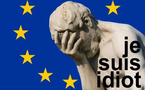 Nova EU zakonodaja glede strelnega orožja trka na vaša vrata!